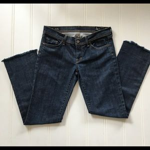 Citizens of Humanity ava # 142 Stretch Jeans